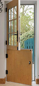 Solidor stable door range
