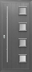 Solidor Italia door range