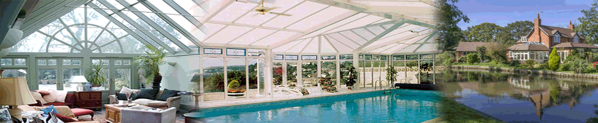 Conservatories high Wycom,be