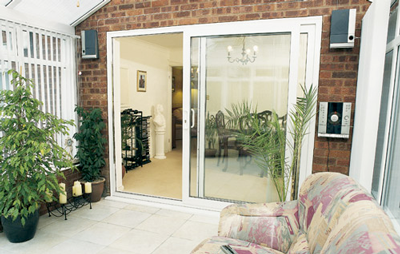 SLiding Patio Door Buckinghamshire